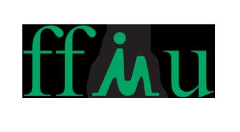 Logoen til Foreningen for Muskelsykes Ungdom (FFMU).